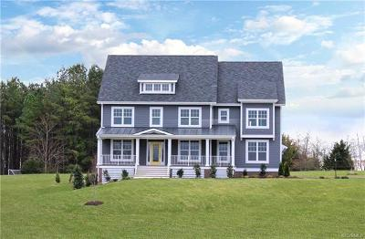 Goochland County Single Family Home For Sale: 2330 Lanes End Place
