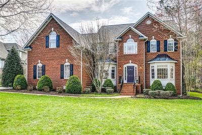 Glen Allen Single Family Home For Sale: 12133 Morestead Court