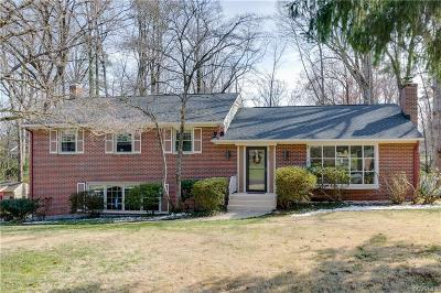Richmond Single Family Home For Sale: 8235 Halstead Road