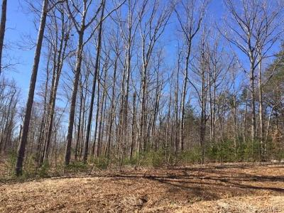 Goochland Residential Lots & Land For Sale: 4916 Penny Lane