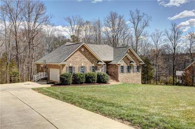 Powhatan County Single Family Home For Sale: 3080 French Hill Drive