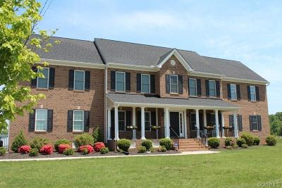 Chesterfield County Single Family Home For Sale: 12306 Declaration Avenue
