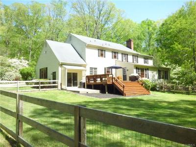 Powhatan Single Family Home For Sale: 1911 Boyer Road