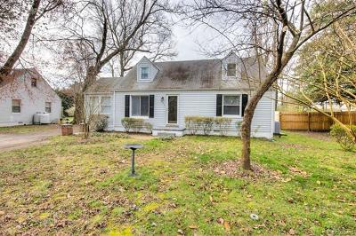 Henrico Single Family Home For Sale: 911 Francis Road