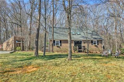 Powhatan Single Family Home For Sale: 2773 Judes Ferry Road