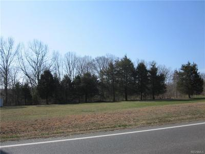 Louisa Residential Lots & Land For Sale: Courthouse Road