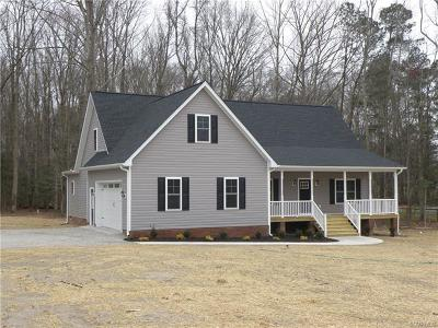 Hanover Single Family Home For Sale: 7441 River Road