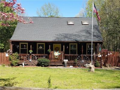 Dinwiddie County Single Family Home For Sale: 4009 McIlwaine Drive