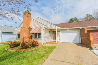 Hopewell Single Family Home For Sale: 105 South Marion Avenue