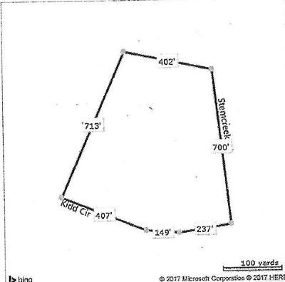 Powhatan Residential Lots & Land For Sale: 2065 Stemcreek Trail