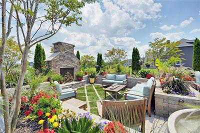 Midlothian Single Family Home For Sale: 16007 Garston Place