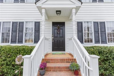 Aylett Single Family Home For Sale: 102 Central Parkway
