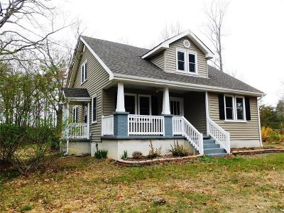 Cumberland County Single Family Home For Sale: 2785 Cumberland Road