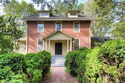Hanover County Single Family Home For Sale: 15293 Old Ridge Road