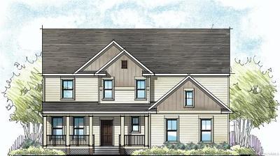 Ashland Single Family Home For Sale: Karas Way