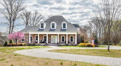 Henrico Single Family Home For Sale: 405 Sleepy Hollow Road