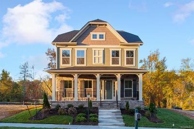 Glen Allen Single Family Home For Sale: 12252 Manor Crossing Drive