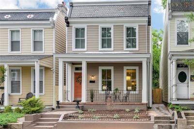 Richmond Single Family Home For Sale: 2212 Parkwood Avenue