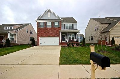 Hanover Single Family Home For Sale: 13541 Providence Run Road