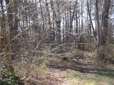 Nottoway County Residential Lots & Land For Sale: N. Main