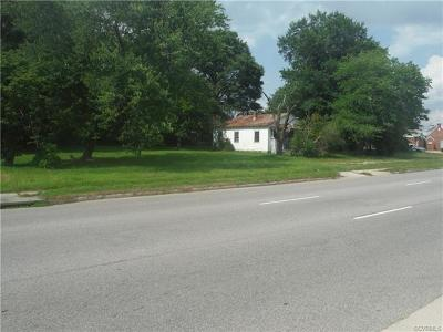 Land For Sale: 3211 Woodlawn Street