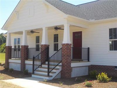 Amelia County Single Family Home For Sale: 12605 Five Forks Road