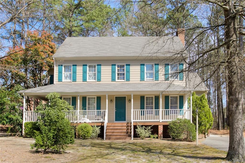 5 bed/3 bath Home in Henrico for $300,000