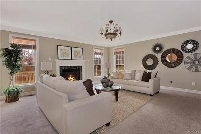 Glen Allen Single Family Home For Sale: 4940 Riverplace Court