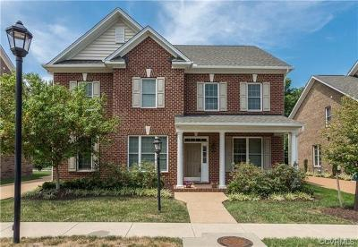 Glen Allen Single Family Home For Sale: 6012 Bastione Court