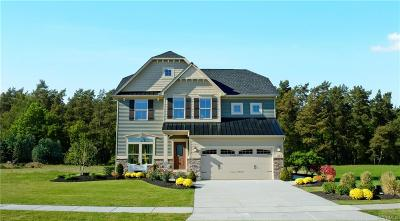 New Kent Single Family Home For Sale: 7967 Arbor Ponds Terrace