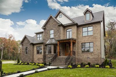 Hanover Single Family Home For Sale: 7531 Madison Estates Drive