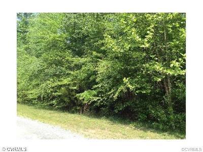 Dinwiddie County Residential Lots & Land For Sale: Lot 1 Skala Road