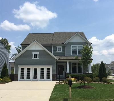 Ashland Single Family Home For Sale: 13340 Folly Trail Place