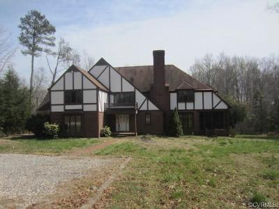 Ashland Single Family Home For Sale: 9011 Clay Springs Drive