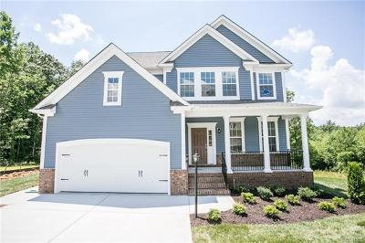 Ashland Single Family Home For Sale: 13645 Hewlett Trail Drive