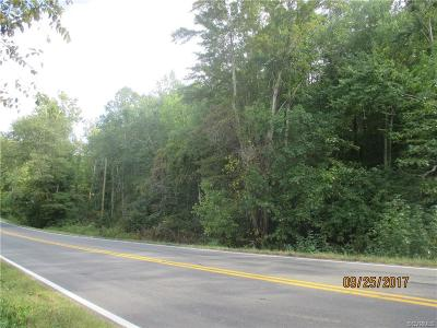 Louisa Residential Lots & Land For Sale: Three Notch Road
