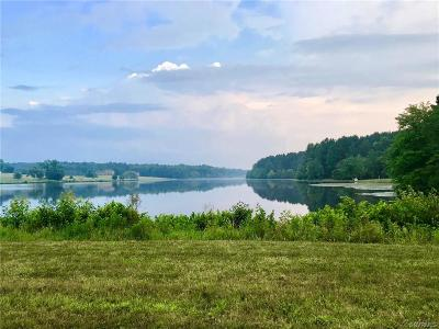 Powhatan VA Residential Lots & Land For Sale: $149,900