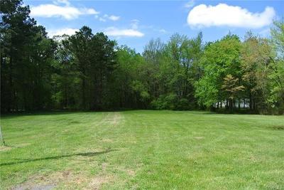 Glen Allen Residential Lots & Land For Sale: 2118 Francis Road