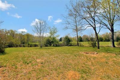 Powhatan Residential Lots & Land For Sale: Pleasants Parcel B Road