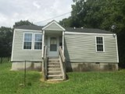 Petersburg Single Family Home For Sale: 929 Stainback Street