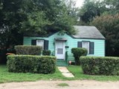 Petersburg Single Family Home For Sale: 33 Cherry Street