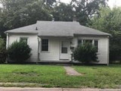 Petersburg Single Family Home For Sale: 103 Courthouse Road
