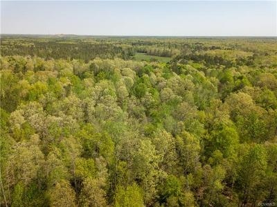Chesterfield Residential Lots & Land For Sale: 8020 Reedy Branch Road