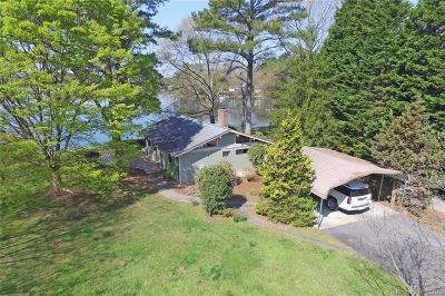 Single Family Home Sold: 503 Pocahontas Road