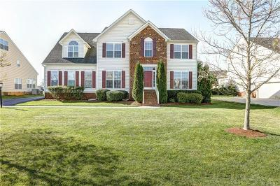 Henrico Single Family Home For Sale: 1713 Dairy Farm Court