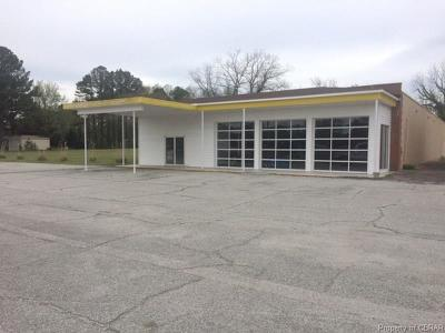 Middlesex County Commercial For Sale: 5041 General Puller Highway