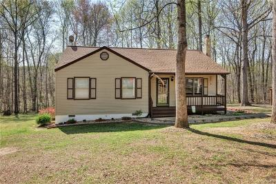 Powhatan Single Family Home For Sale: 6320 Springside Drive