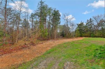 Powhatan Residential Lots & Land For Sale: Miles Rd