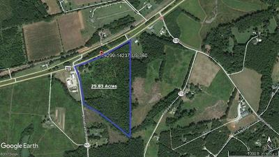 Amelia County Residential Lots & Land For Sale: 14241 Patrick Henry Highway