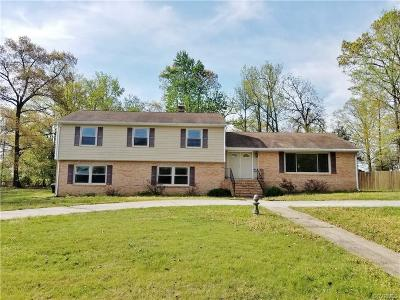 Hopewell Single Family Home For Sale: 103 Oxford Road